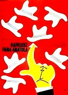 Шляпа пана Анатоля