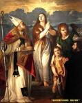 Вознесение Марии