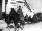 Вступление советских войск в Вильно