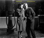 Забытая мелодия. Польская комедия 1938 года с Хеленой Гроссувной